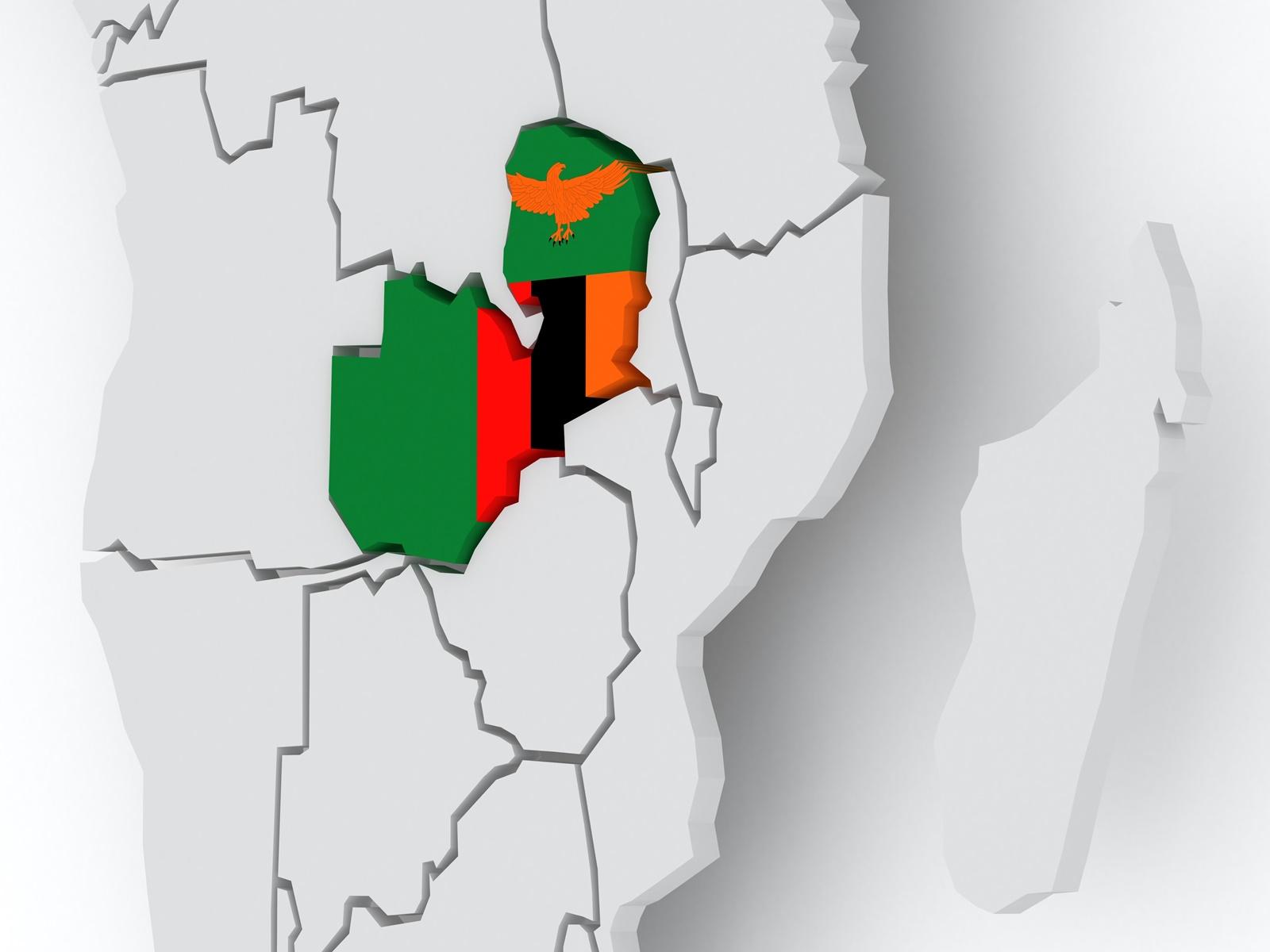 gratis online dating i Zambia