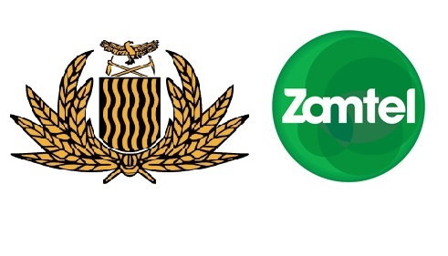 The Department  Of Immigration And Zamtel Launch Online Payments For Immigration Fees